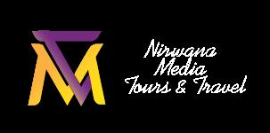 Logo Nirwanamediatours.com